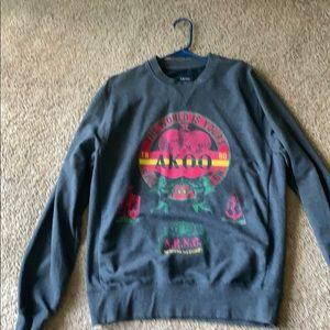 Akoo sweater